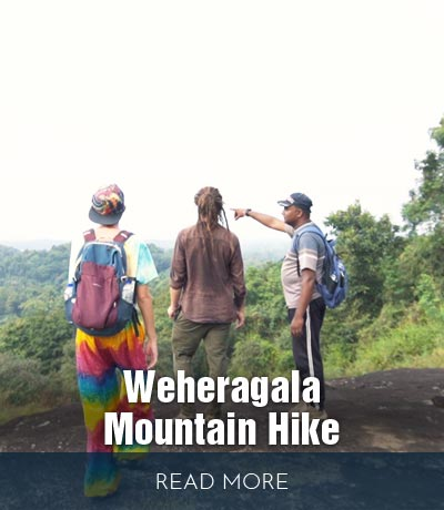 Weheragala-Mountain